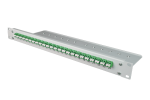 Patchpanel LC