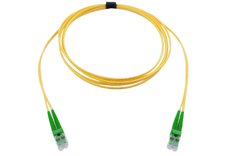 Duplex Patch Cord LC