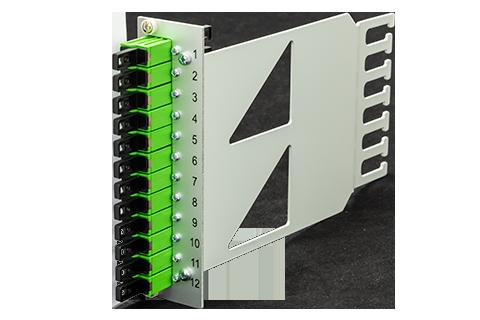 Patchmodul E2000