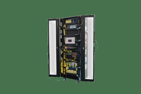 LWL-Netzwerkschränke