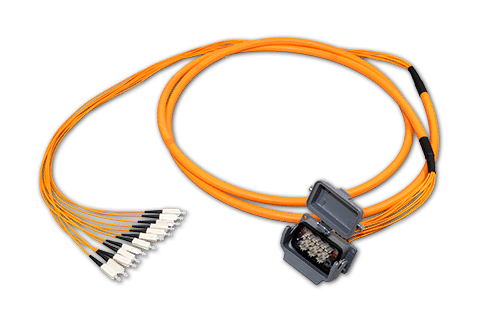 Riser Cable